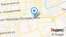 IsNext.ru на карте