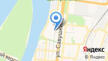 G@mer на карте