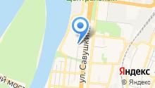 Maracana на карте