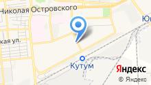 Perfect на карте