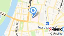 Территориальный центр медицины катастроф на карте