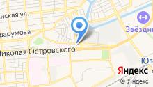 Place на карте