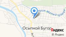 Астраханская центральная дистрибьюторская компания на карте