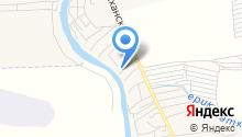 Центр временного содержания иностранных граждан на карте