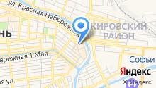 Ювелирная мастерская у Романа на карте