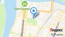 COPY ASTRA на карте