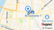 g & a shop на карте