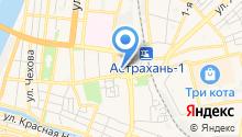 MIXIT на карте