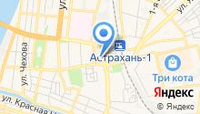 HeadShop на карте