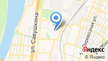 Proff-грузчики на карте