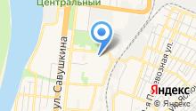 GSNV-Lab на карте