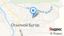 Полимер-2 на карте