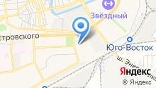 C.Q на карте