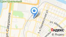 A & M Сервис на карте