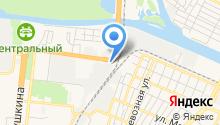 Don-Krep на карте