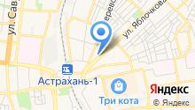 Biotouch на карте