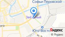 Astrskidka.ru на карте