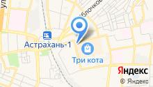 DoL-сервис на карте