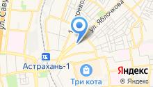 Pro_Ремонт на карте