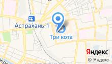 Plaza на карте