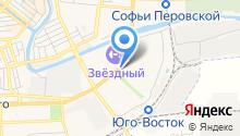 KIR СПОРТ на карте