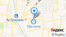 Emex на карте