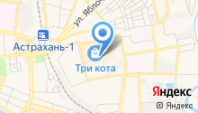 Kiki Riki By Inessa на карте