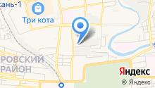 GREATAUTO на карте