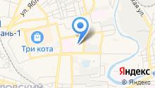 ABC-ГРУПП на карте