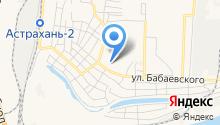 Akmaral на карте