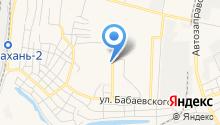 FamilyFit на карте