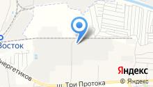 Ротор на карте