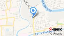 Autobus1.ru на карте