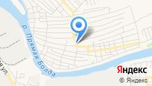 iКассир на карте