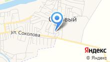 Начальная школа-детский сад на карте