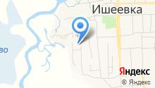УльяновскФармация на карте