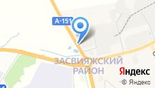АVT на карте