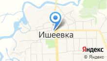 MarketB на карте