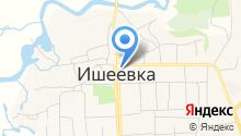Кооп-Союз, ПО на карте