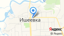 Центр гигиены и эпидемиологии в Ульяновской области, ФБУЗ на карте