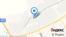 Авторазбор Центр на карте