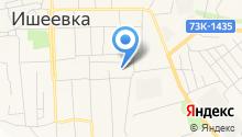 Fmedia - Рекламное агентство  на карте
