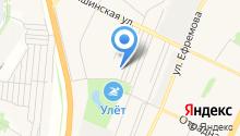 AVD Motors на карте
