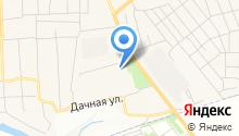 Административный отдел, Ульяновскстат на карте
