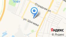 Симбирск АвтоСпас на карте