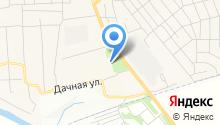 Центр занятости населения Ульяновского района на карте