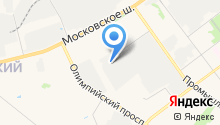 автострой-м на карте