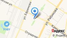 Lapti house на карте