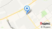 ГРУЗОВОЙ ПОМОЩНИК на карте