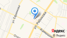 ИНЖЕНЕРНО-ТЕХНИЧЕСКИЙ ЦЕНТР ЭНЕРГЕТИКИ на карте